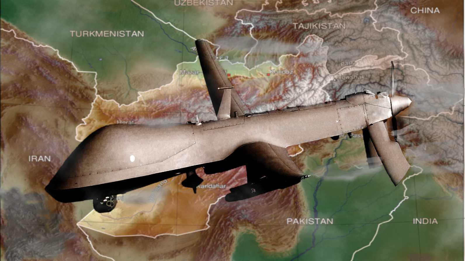 What Is Autonomy >> Drone strikes pros and cons - netivist