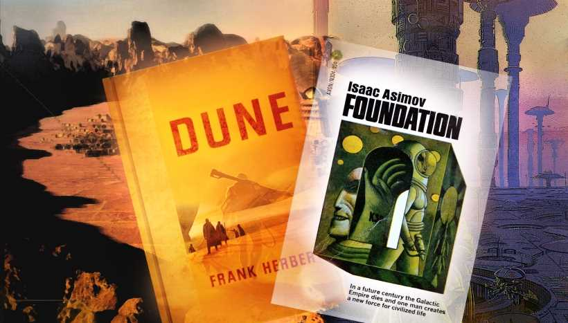top science fiction books
