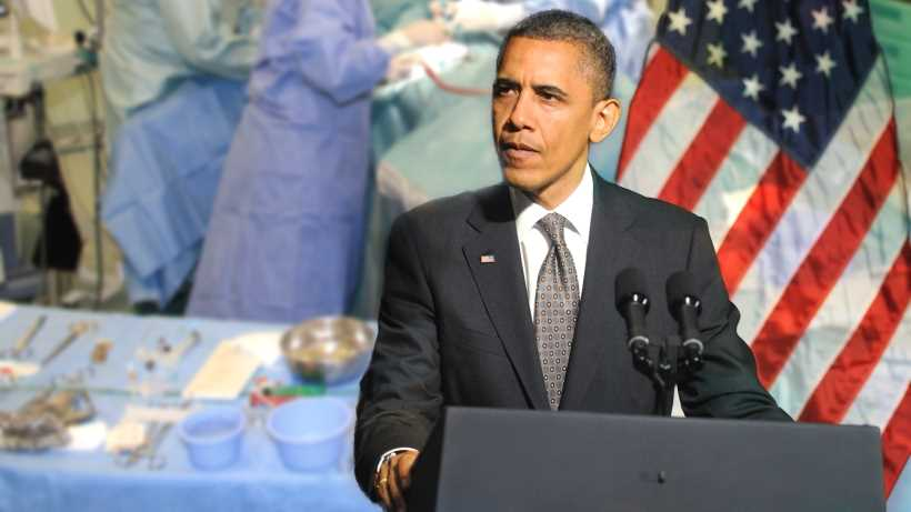 disadvantages of obamas health care reforms Read the full text of president obama's health care proposal, which he will bring to his thursday health 'summit' with congressional leaders  delay and reform of fees on health insurance.