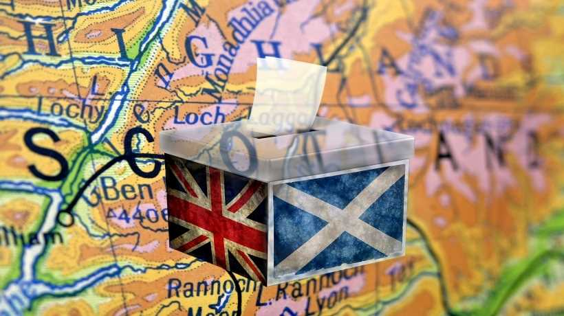 should scotland be independent?