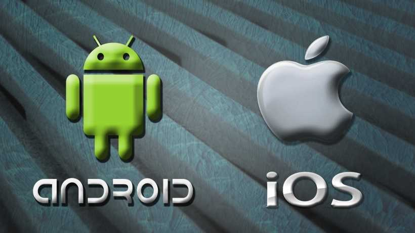 Android Os Vs Ios Best Mobile Operating System Netivist