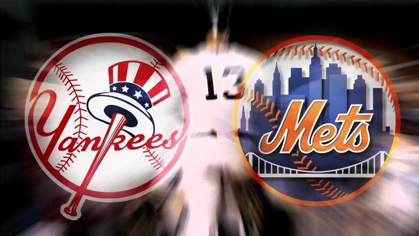 Yankees vs Mets