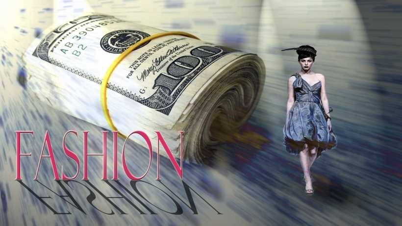 Most expensive fashion brands