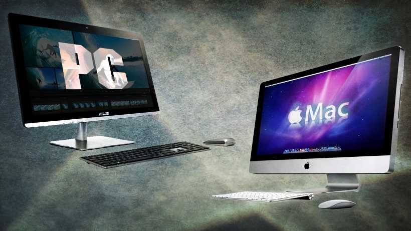 mac vs pc pros and cons