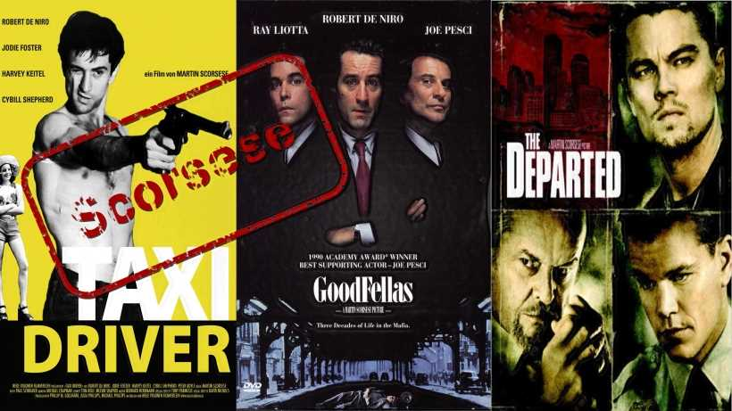 best scorsese films