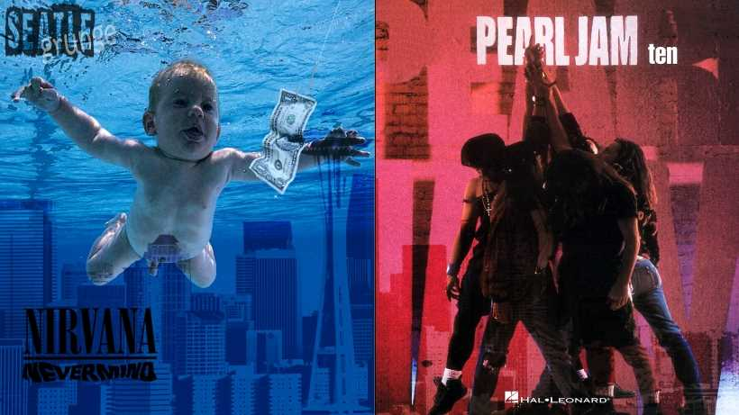 Best grunge band: Nirvana or Pearl Jam?