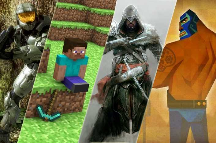 Indie or AAA, which video games are most beneficial for the future of the industry?