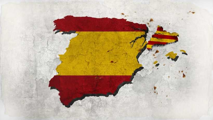 catalonia an independent state?