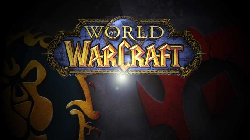 Art of World of Warcraft Panel Reveals Special PVP Gear | PLAYlive ...