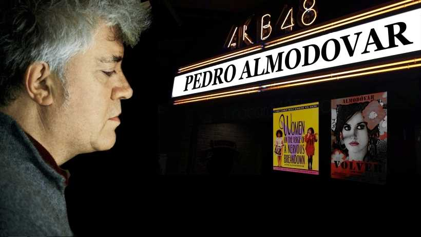 We compare Pedro Almodovar best periods /movies