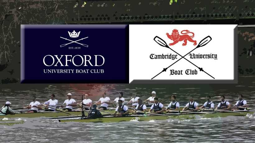Best Sports Watch >> Oxford-Cambridge boat race: which is the best team? - netivist