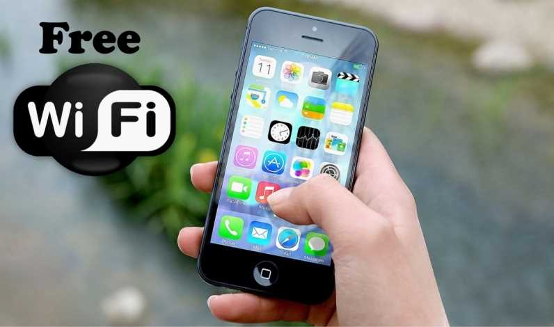 should cities offer free public wifi access  why