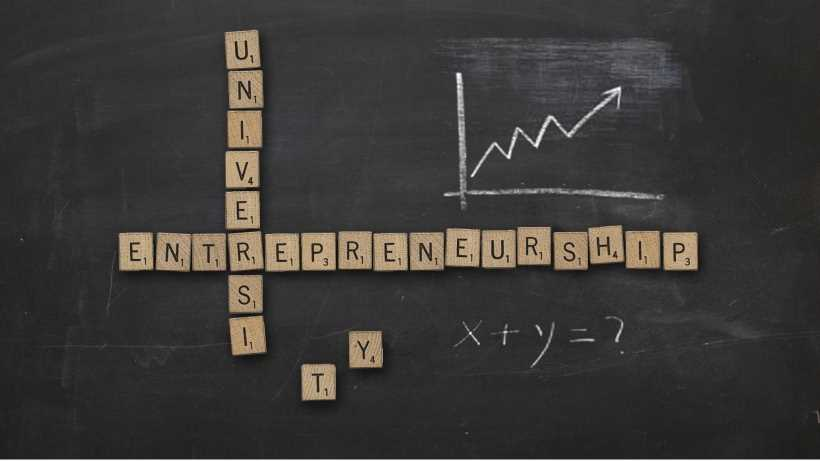 are etrepreneurs born or made
