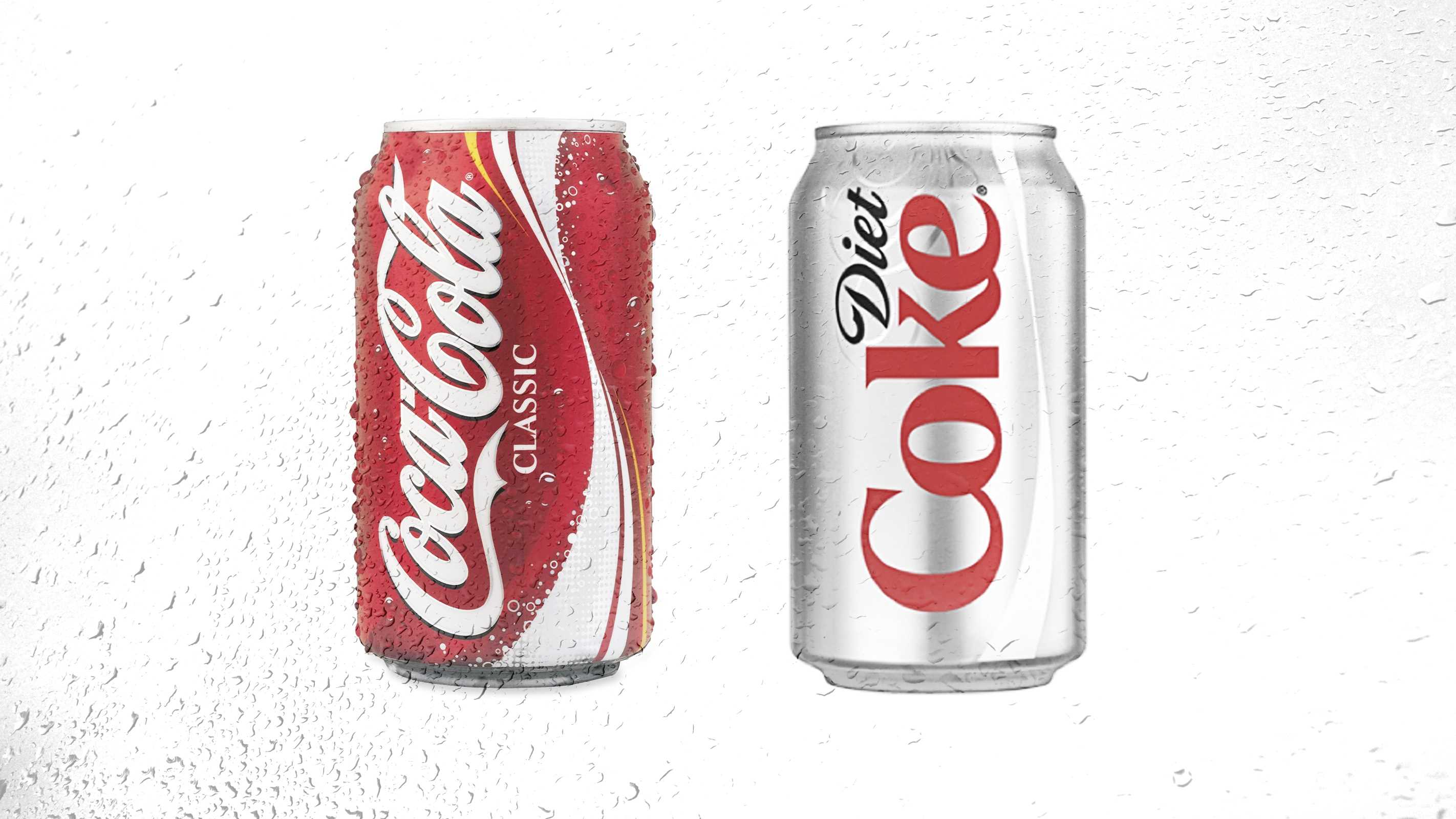 Coca Cola Vs Soft Drink Industry