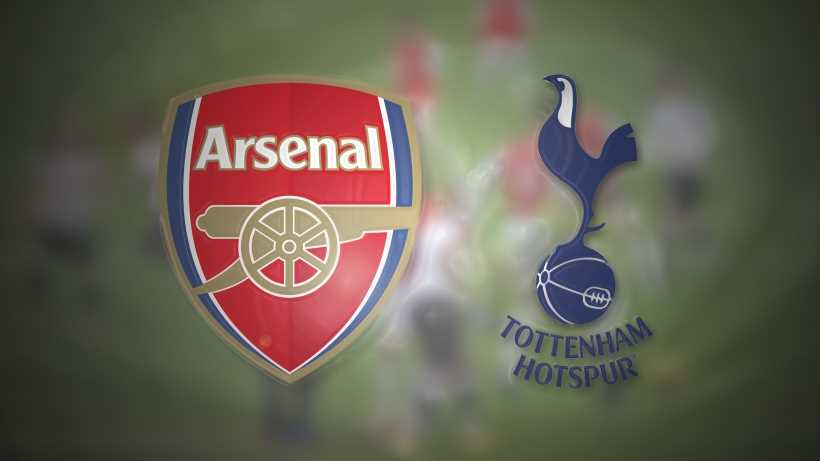 North London derby: the Arsenal - Tottenham rivalry