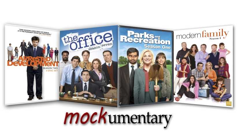Best mockumentary comedy series