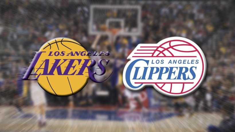 lakers clippers rivalry