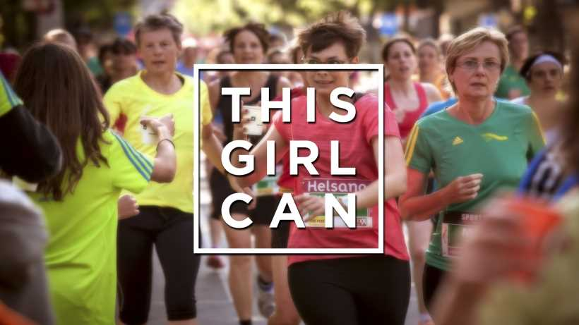 "Debate on women empowerment: ""This Girl Can"" campaign effective?"
