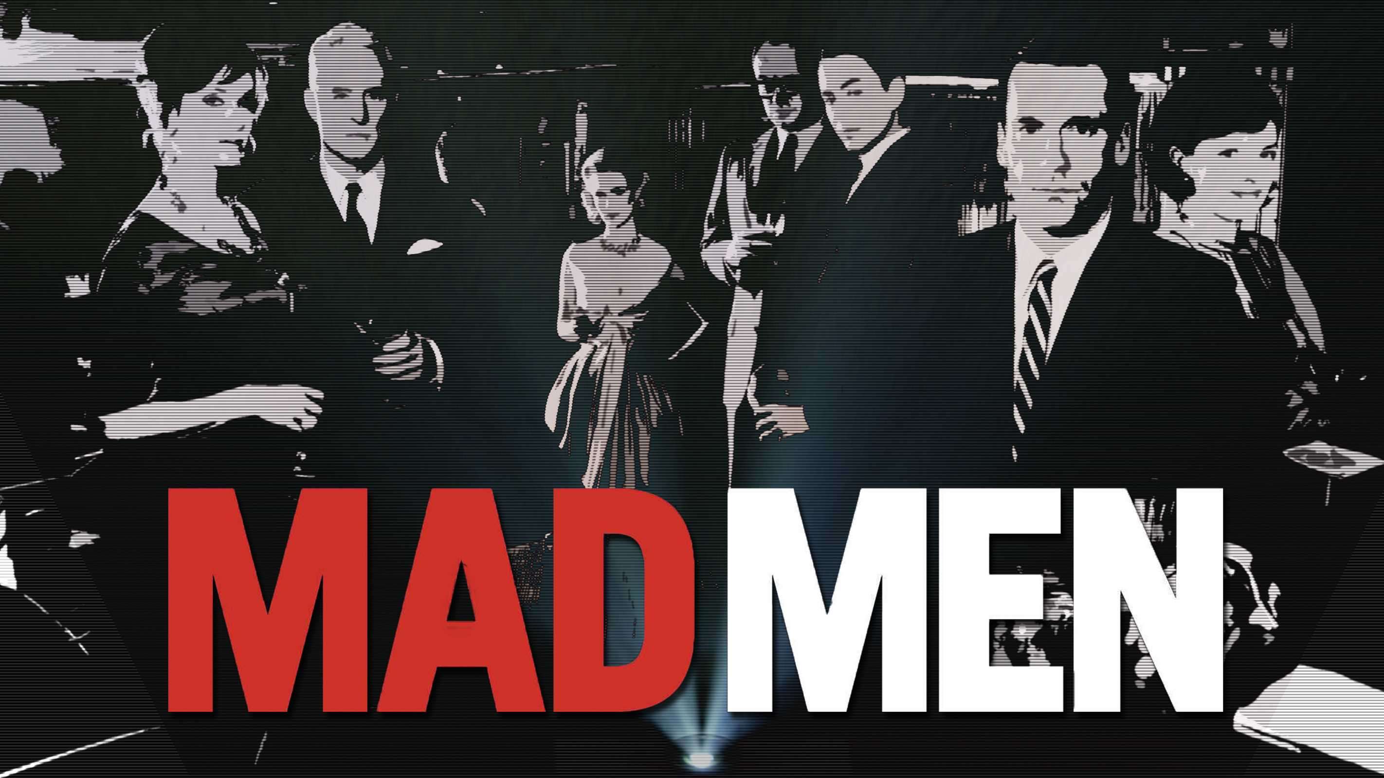 Mad Men Characters Who Do You Identify With Netivist
