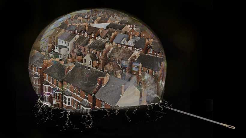London property bubble: Will it burst?