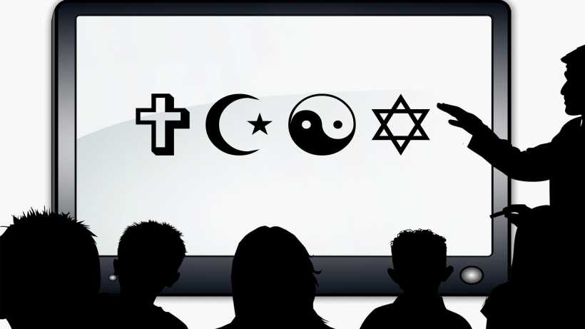 Religion in the schools essays