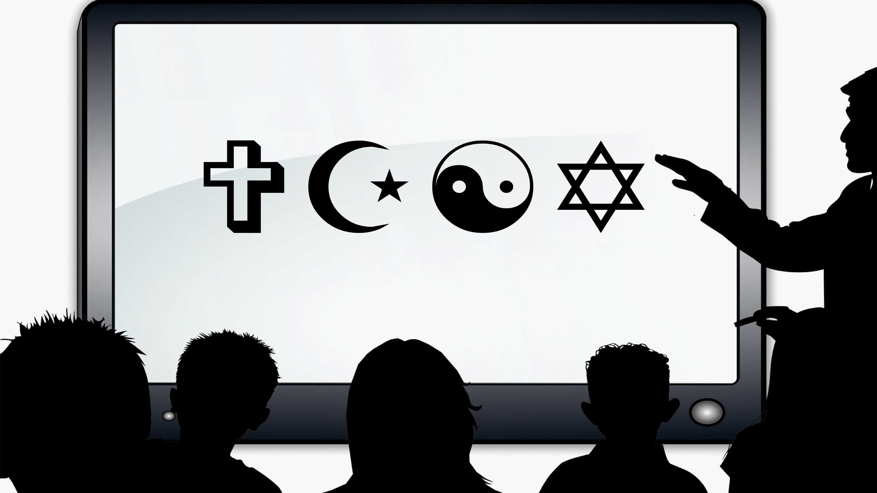 the debate about whether religion should be taught in american public schools In religious literacy, i called for mandatory public school why american public schools need religion of any religion, it should be taught.