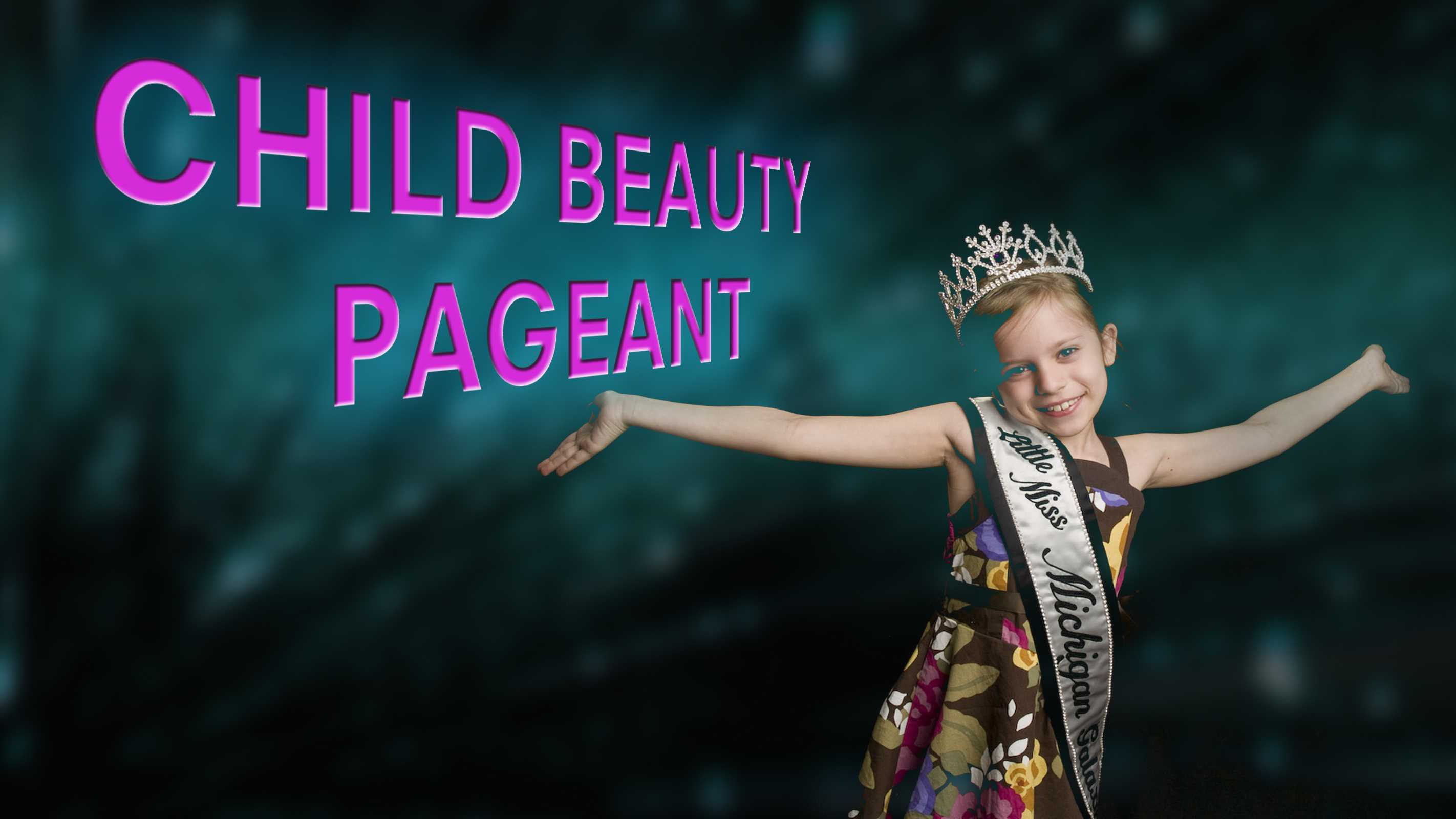 beauty pageant essays