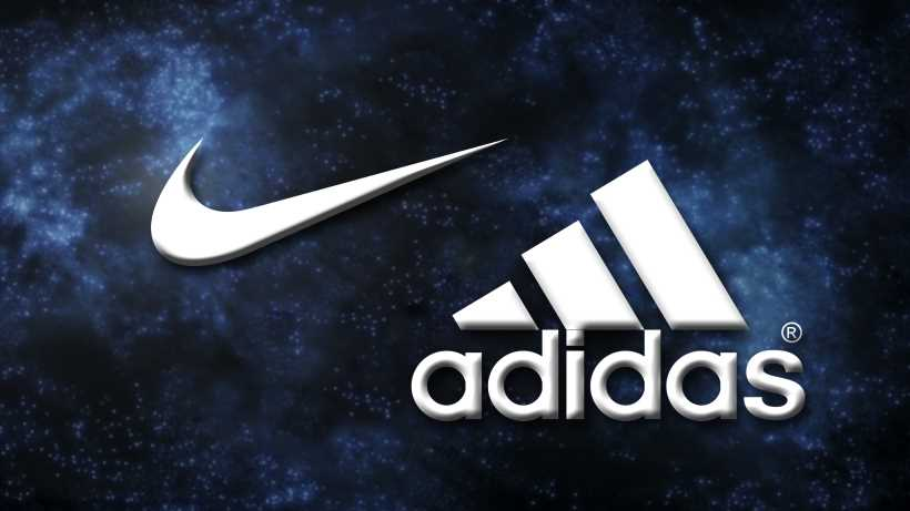 Pinchazo Medicinal Cabecear  Nike vs Adidas: which is your favorite sports brand? - netivist
