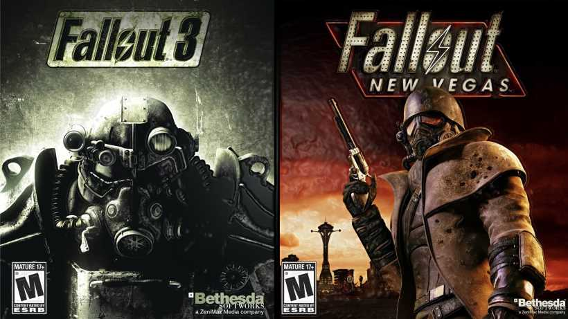 Fallout 3 vs Fallout New Vegas. Best post-apocalyptic RPG experience