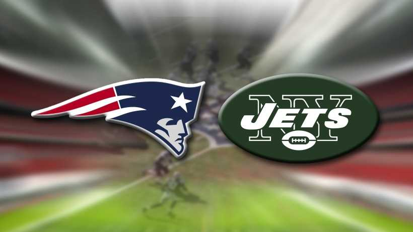 Patriots-Jets rivalry