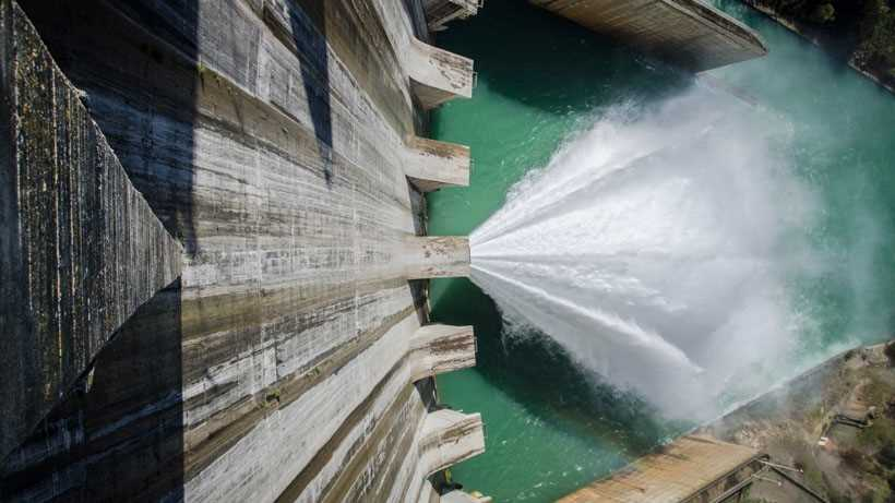 hydropower pros and cons