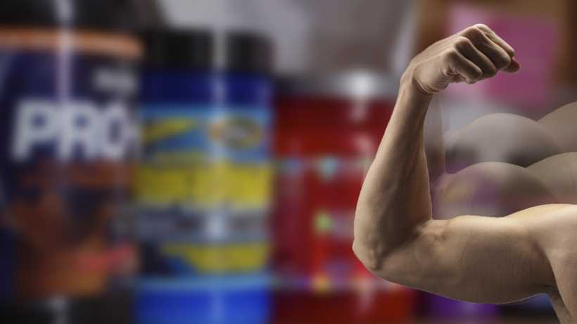 Creatine in fitness: pros and cons. Is it worth it?
