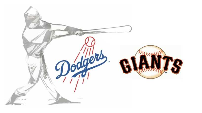 Dodgers-Giants rivalry