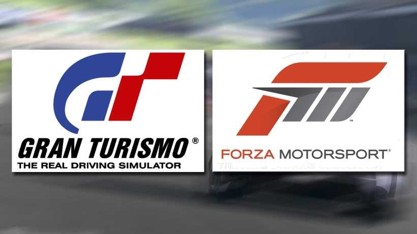 Gran Turismo vs Forza Motorsport: which is the best racing video game series?