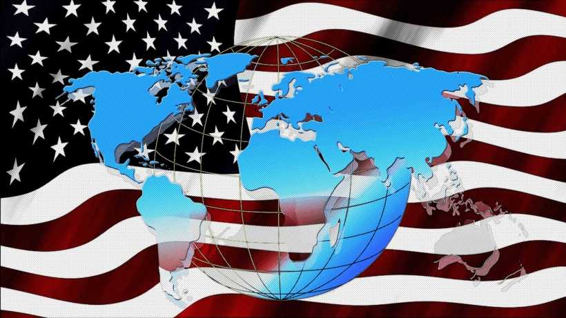Is the world still unipolar? Are we witnessing the end of the US hegemony?