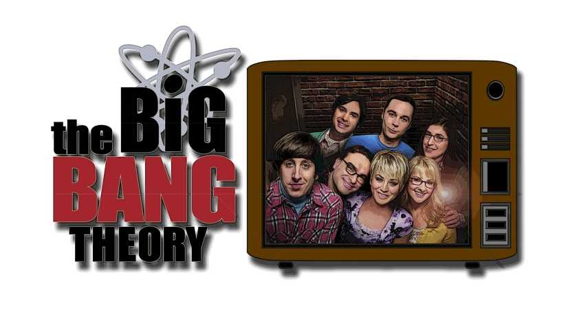 Which Big Bang Theory character are you?