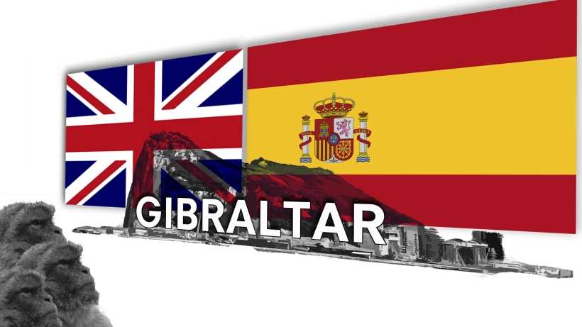 gibraltar spain uk dispute