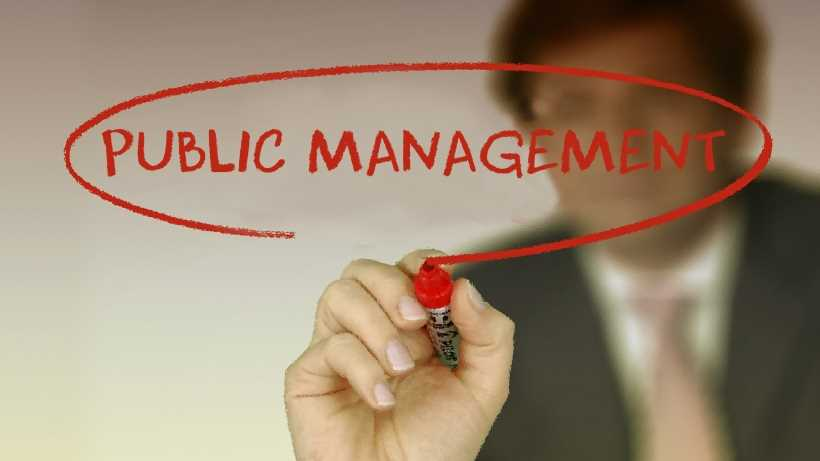 public management research and statecraft