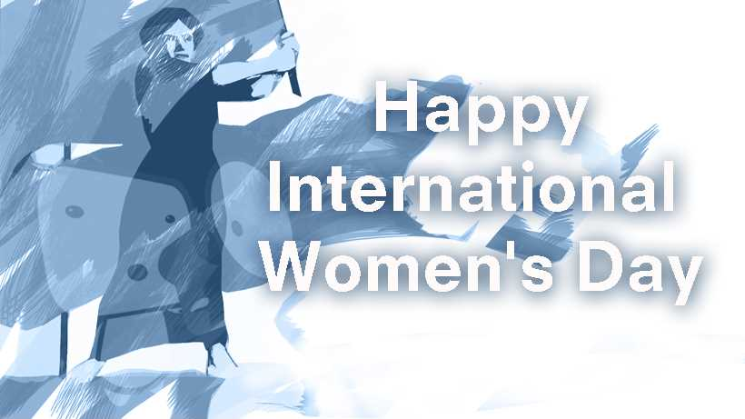 Netivist wishes you Happy Women's Day