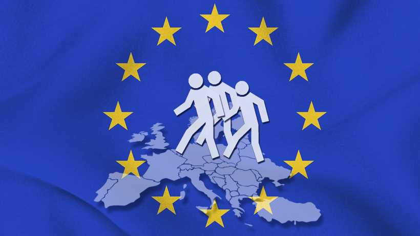 b22e822c6 EU freedom of movement  good or bad for Britain  - netivist