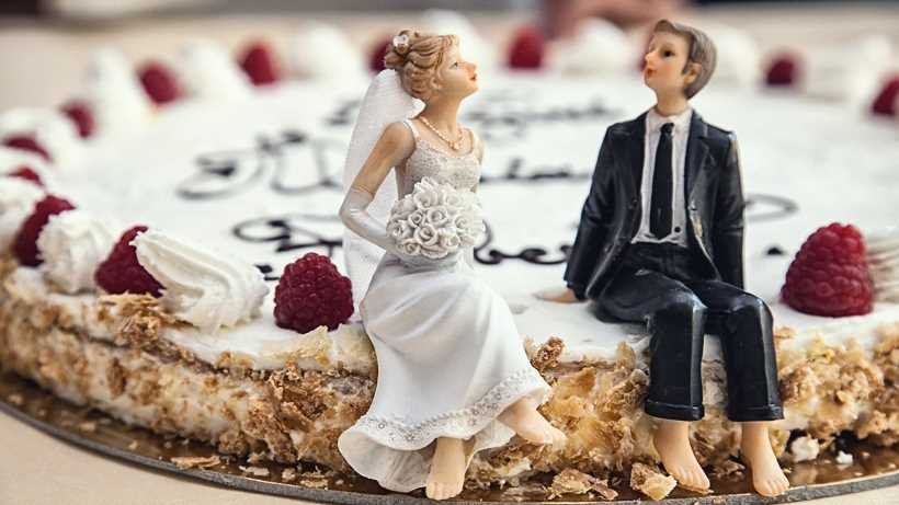 is marriage an outdated institution?