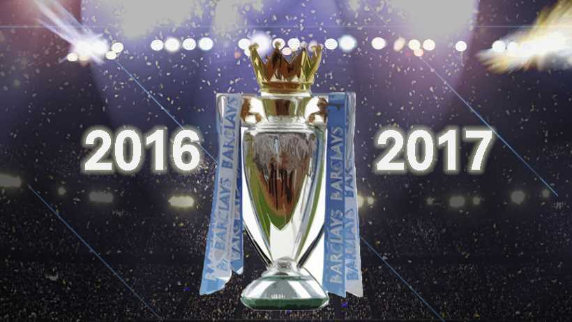 Who will win the Premier League 2017