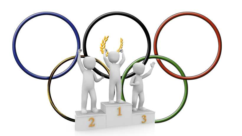 Best Olympian Ever Greatest Athletes With Most Medals Netivist