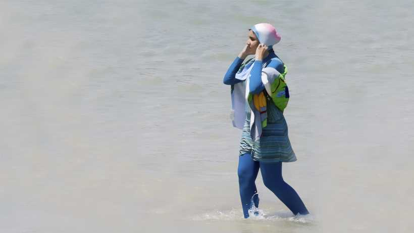 pros and cons burkini ban