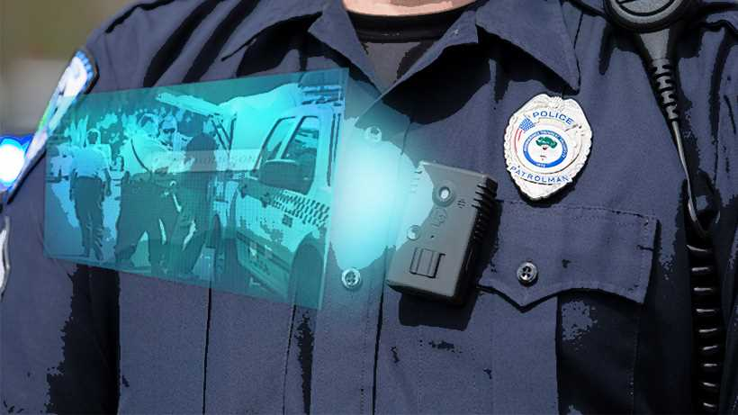 police body cameras pros and cons