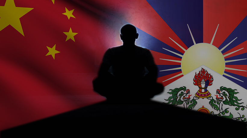 tibetan independence from china