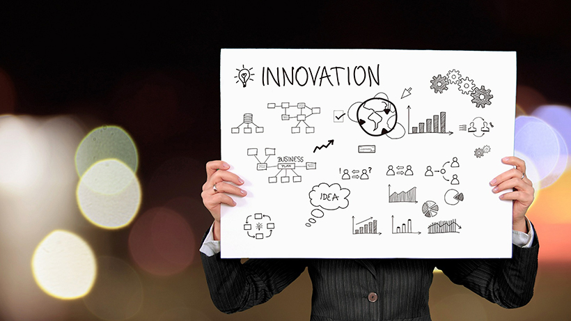 government intervention market failures and innovation