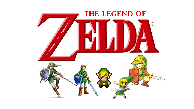 best legend of zelda game