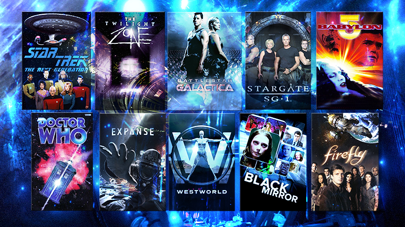 best sci fi tv series top 10 science fiction shows netivist