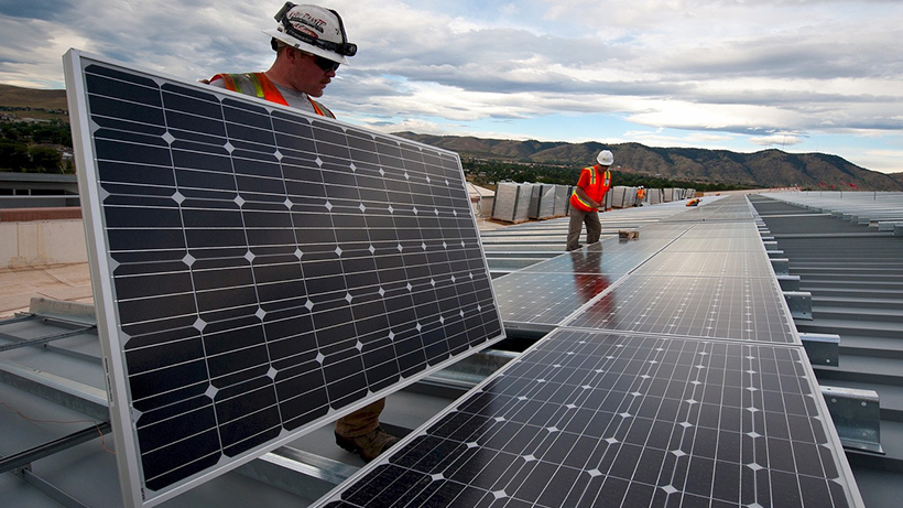 renewable energy jobs pros and cons